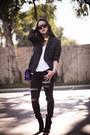 Black-the-bfs-blazer-black-zara-boots-black-urban-outfitters-jeans