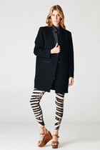 isabel oversized coat