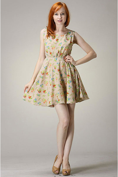 VERYHONEYCOM dress