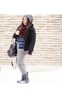 Nomi-boots-h-m-jacket-f21-bag-h-m-pants