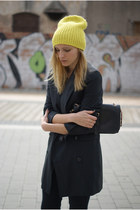 H&M Trend hat - Topshop blazer - OASAP bag