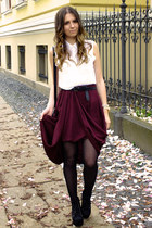 KappAhl skirt