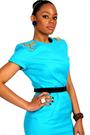 Blue-virgos-lounge-dress