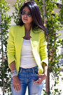 Tweed-neon-zara-blazer-boyfriend-jeans-urban-outfitters-jeans
