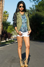 Leather-sleeve-zara-jacket-white-shorts-zara-shorts