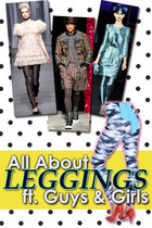 Leggings for Guys and Girls