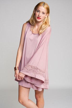 Mink Pink dress