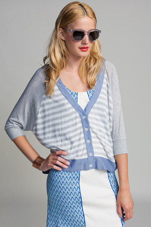 Love Zooey cardigan