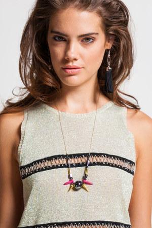 Devon Pavlovits necklace