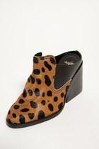 Durbuy-heels