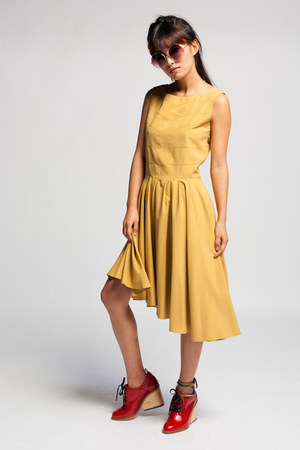 Samantha Pleet dress