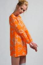 Shakuhachi-dress