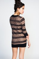Mink Pink Jumpers