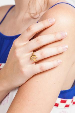Chibi Jewel ring