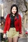 Red-forever-21-jacket