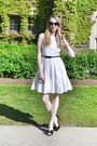 White-red-valentino-dress-black-moschino-belt-black-valentino-heels