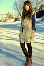 Light-yellow-china-town-cardigan-navy-joe-fresh-blouse-off-white-winners-ski