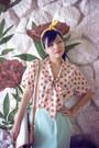 Eggshell-willowmillie-blouse