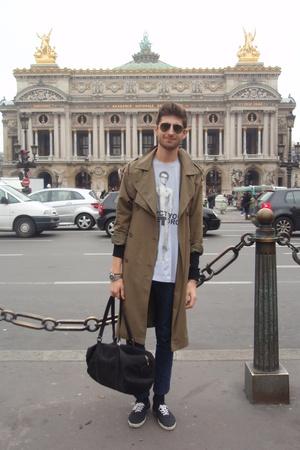 Grey Paris!