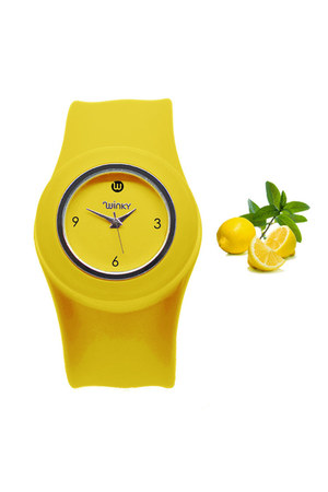 Winky Designs watch