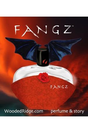 FANGZ perfume