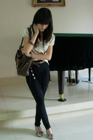 NyLa shirt - pants - xSML belt - - jimi hendrix