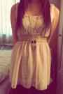 Gold-asos-dress