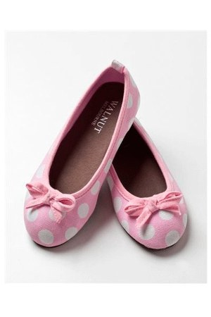 bubble gum Walnut shoes
