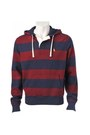 Ruby-red-striped-ralph-lauren-hoodie