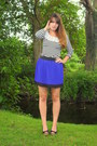 Black-republic-top-blue-primark-skirt-navy-new-look-wedges