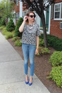 Forever-21-shoes-gap-jeans-h-m-top-h-m-necklace