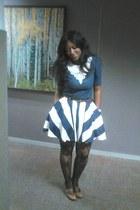 stripz skirt
