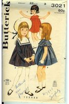 vintage children's clothes