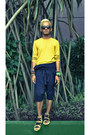 Mustard-mental-sweatshirt-navy-wrap-over-yves-identify-romper-camel-allana-f