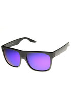 NEW SKATER ACTION SPORTS FLASH REVO MIRROR LENS WAYFARER SUNGLASSES 9154