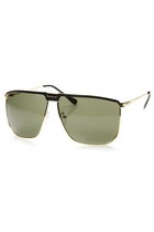 MENS MODERN THIN METAL FRAME FLAT TOP AVIATOR SUNGLASSES 9292