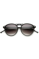 Vintage 1920's Dapper Inspired Fashion Aviator Sunglasses 8960