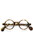 VINTAGE DAPPER INSPIRED 1920'S CLEAR LENS SPECTACLES GLASSES 9129