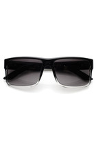 MENS PREMIUM DESIGNER EUROPEAN SQUARE AVIATOR SUNGLASSES 8866