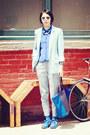 Front-row-shop-blazer-celine-bag-h-m-pants-club-monaco-blouse