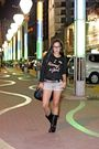 Random-from-hong-kong-sweater-wetseal-shorts-ebay-boots-ebay-accessories
