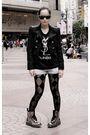 Ployb-top-ployb-jacket-wetseal-shorts-random-from-hong-kong-stockings-do