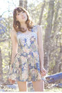Sky-blue-floral-johnny-june-dress