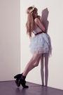 Blue-chelsea-monroe-skirt