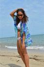 White-soak-swimwear-swimwear